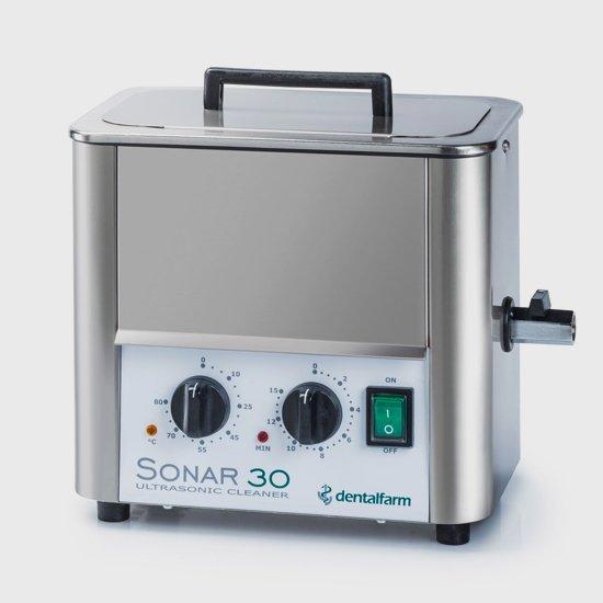 app servizio sonar