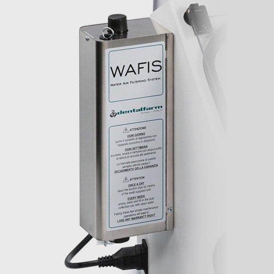 app servizio wafis integr