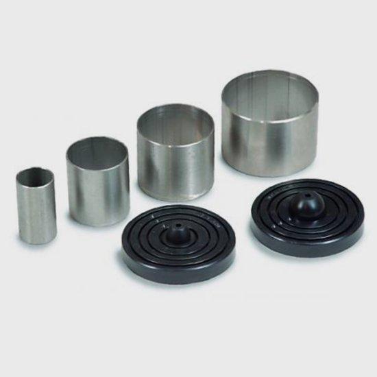fusione cilindri