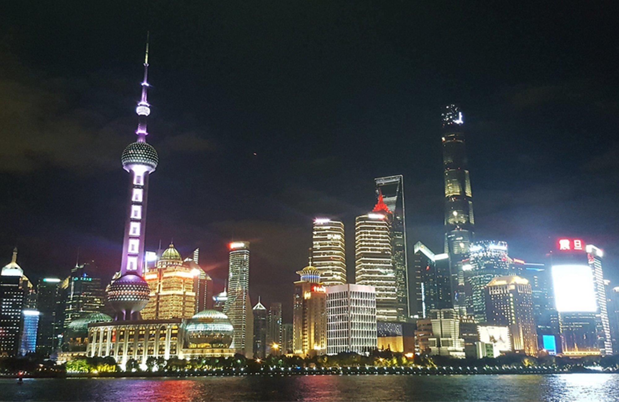 shanghai nov  ok bm